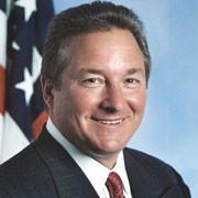 Monroe County Republican Party chair Bill Reilich