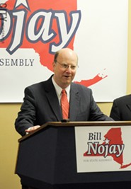 Bill Nojay - FILE PHOTO