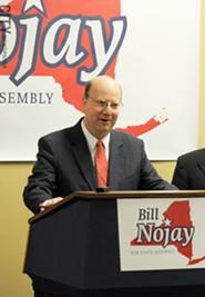 Bill Nojay - FILE PHOTO