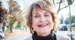 Democrat Louise Slaughter was reelected to her House of Representatives seat. - FILE PHOTO