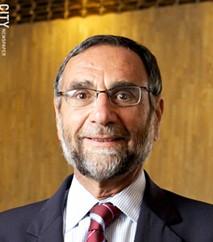 Nazareth President Daan Braveman - FILE PHOTO