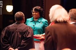 Mayor Lovely Warren - FILE PHOTO