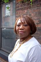City Council President Loretta Scott. - FILE PHOTO