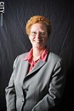 Rochester school board member Willa Powell. - FILE PHOTO