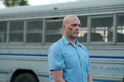 "Vince Vaughn in ""Brawl in Cell Block 99."" - PHOTO COURTESY RLJE FILMS"