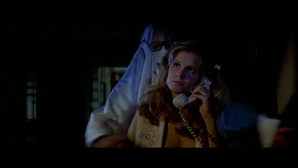 "P.J. Soles in ""Halloween."" - PHOTO COURTESY COMPASS INTERNATIONAL"