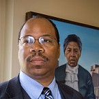 Rochester school board president Van White. - FILE PHOTO