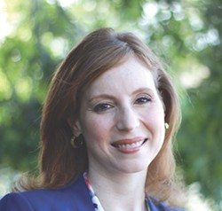 Former WHAM 13 reporter Rachel Barnhart objected to a Sinclair must-run but was told it had to run anyway. - FILE PHOTO