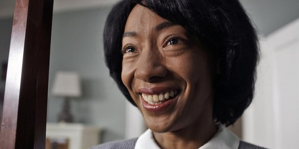 "Betty Gabriel in ""Get Out."" - PHOTO COURTESY UNIVERSAL PICTURES"