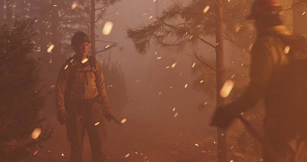 "Still from ""Only The Brave."" - PHOTO COURTESY COLUMBIA PICTURES"