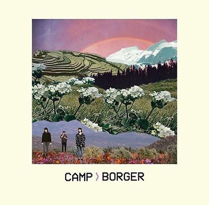 Album review: 'Camp'