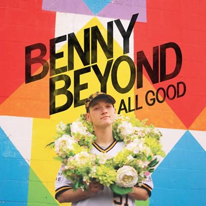 Album review: 'All Good'