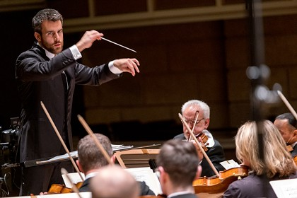 Commentary: RPO's 2020-21 season has talented guests, lacks diversity