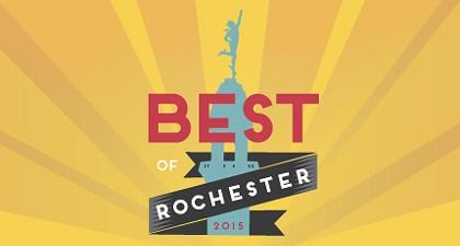 Best of Rochester 2015