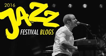 Jazz Fest 2016: City's Daily Jazz Blogs