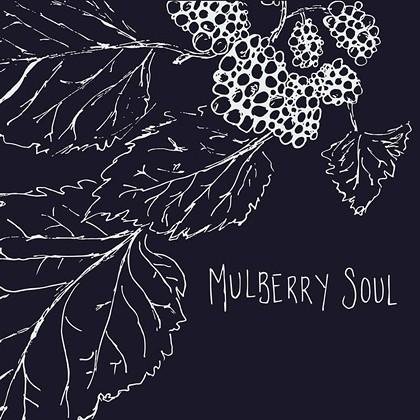 "ALBUM REVIEW: ""Mulberry Soul"""