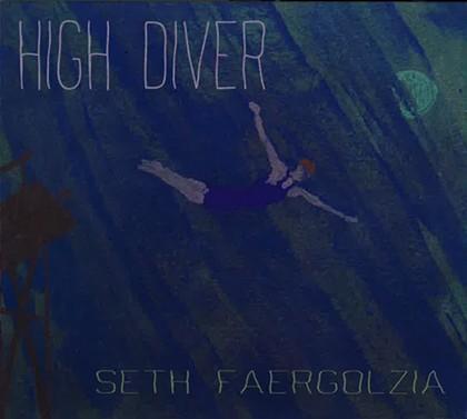 Album Review: 'High Diver'