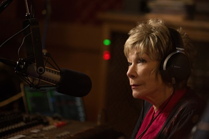 Film review: 'The Last Word'