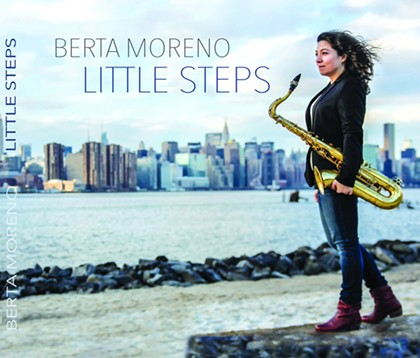 Album review: 'Little Steps'