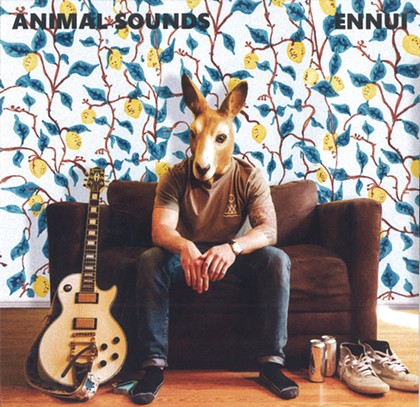 Album review: 'Ennui'