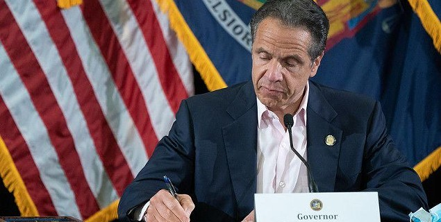 Cuomo directs hate crime task force to help investigate assault against transgender man in Rochester