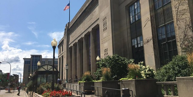 Rochester public libraries to reopen Monday