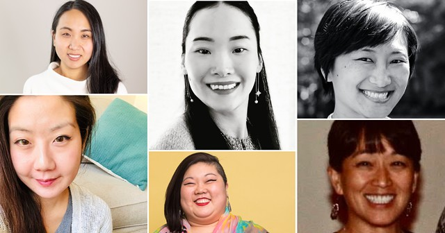 """""""Korean Adoptees: Coming Out of the Fog"""" is a three-part virtual Long Table series presented as a part of the ongoing At the Crossroads: Activating the Intersection of Art & Justice initiative."""