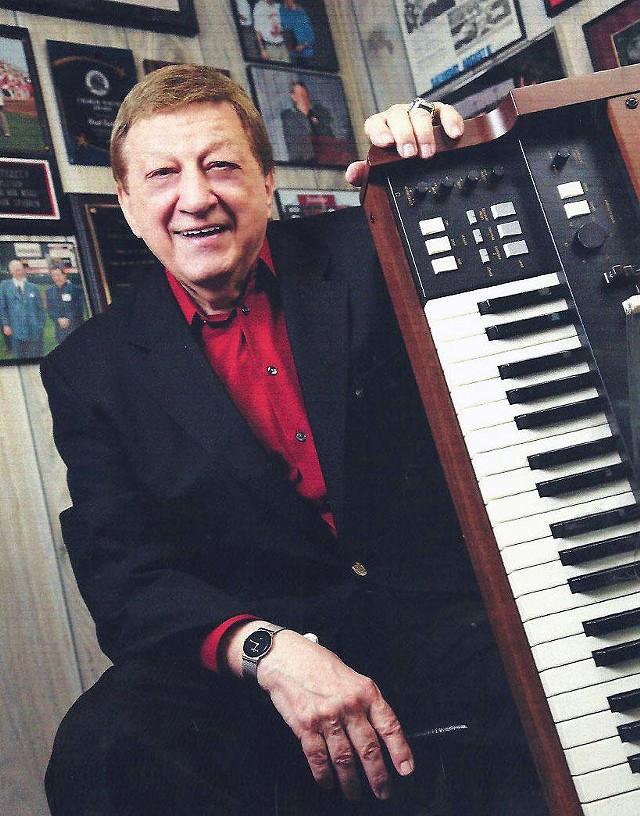 Fred Costello.