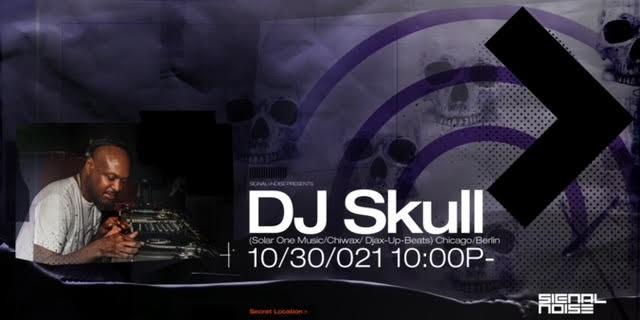 S>N Presents :: DJ Skull