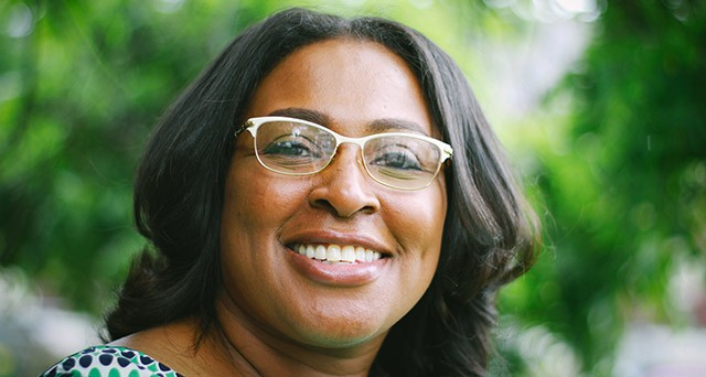 1874a7a6f1b Our choice for Rochester mayor: Lovely Warren | News | Rochester ...