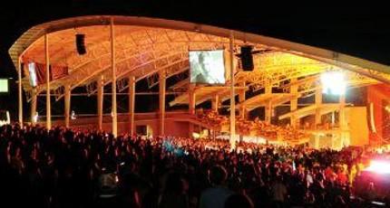 CMAC concert season appears lost, Darien Lake in limbo