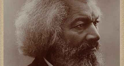 Effort underway to name Rochester airport after Frederick Douglass