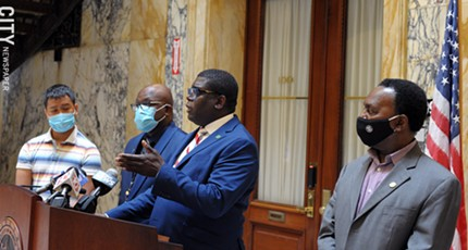 Monroe County Democratic legislators eye ousting leader