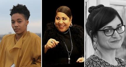 ART TALK | 'Centering Black Women: A Conversation About Art and Organizing'