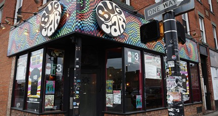 Bug Jar reopens amid a routine of uncertainty