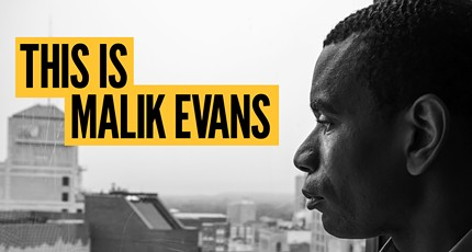 This is Malik Evans: Everything you ever wanted to know about Rochester's next mayor