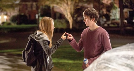 """Film Review: """"Paper Towns"""""""