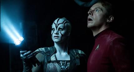 "Film review: ""Star Trek Beyond"""
