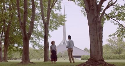 Film review: 'Columbus'