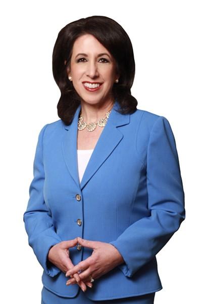 County Executive Cheryl Dinolfo, a Republican. - FILE PHOTO