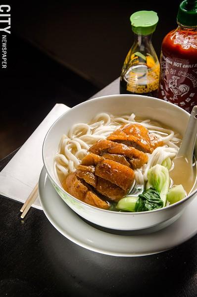Han Noodle Bar - FILE PHOTO