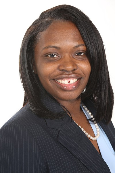 Monroe County acting-Democratic Elections Commissioner LaShana Boose - FILE PHOTO