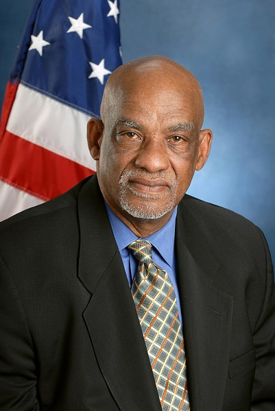 Assembly member David Gantt - PHOTO PROVIDED