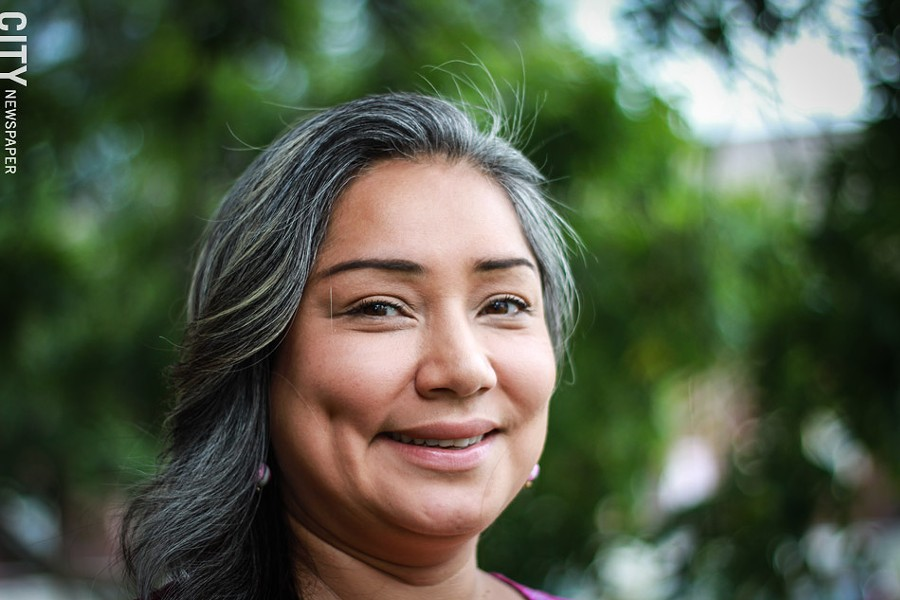City Council member Jackie Ortiz. - FILE PHOTO