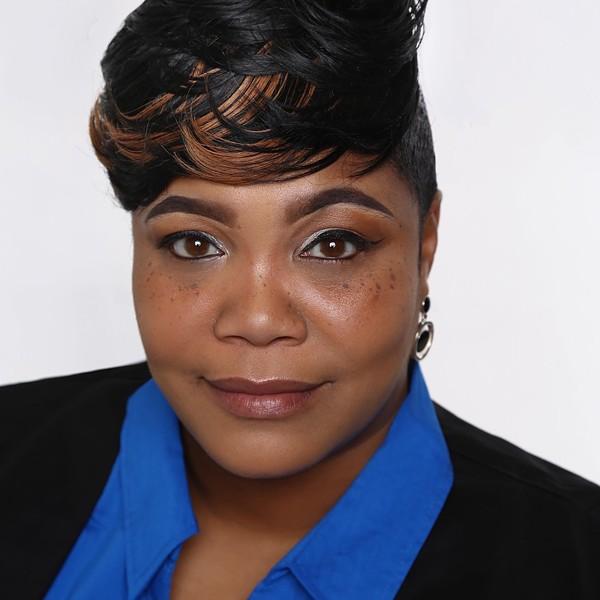 Monroe County Legislator Sabrina LaMar. - FILE PHOTO