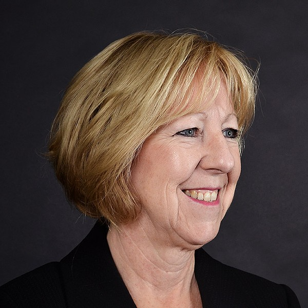 Monroe County Executive Maggie Brooks - FILE PHOTO