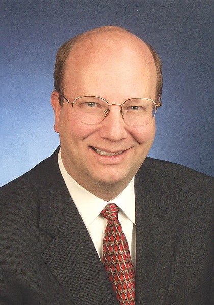 Bill Nojay - PROVIDED PHOTO