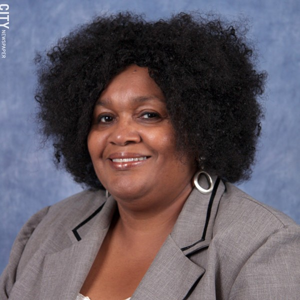 Rochester school board Vice President Cynthia Elliott. - FILE PHOTO