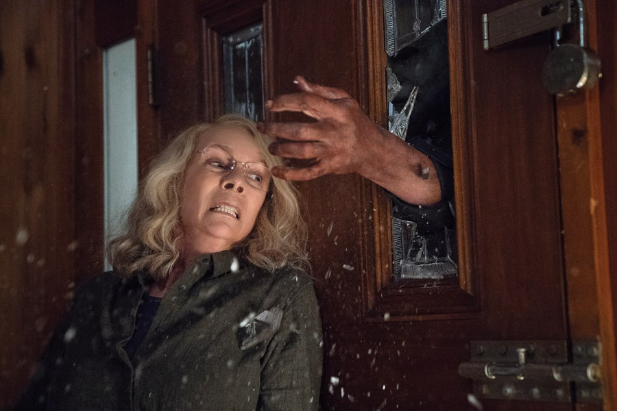 """""""Halloween"""" - COURTESY UNIVERSAL PICTURES"""