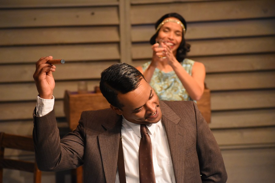 """""""Detroit '67"""" will be staged from October 18 through Nomember 3 as part of Blackfriars Theatre's 70th season lineup. - PHOTO BY MEGAN COLOMBO"""
